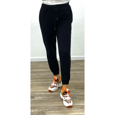 copy of Bas de jogging orange en coton