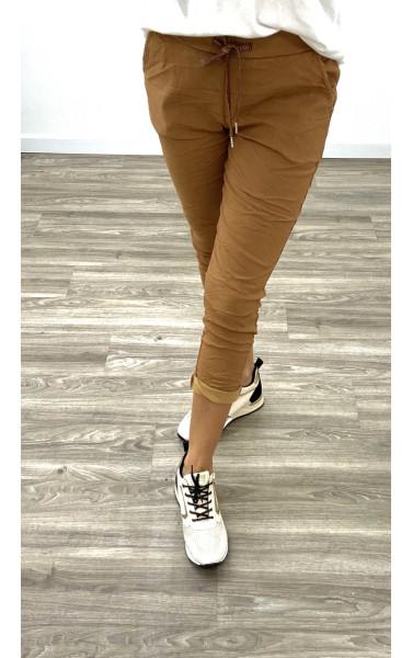 Pantalon summer à lacet