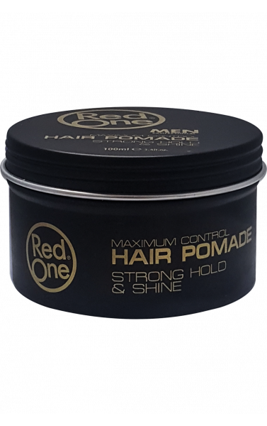 RedOne  hair pomade strong hold & shine 100 ml