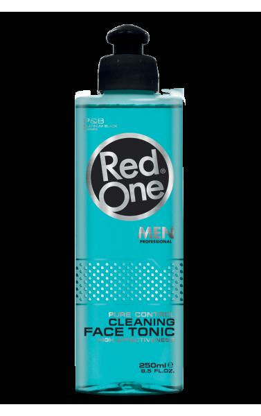 RedOne tonique pour visage/nettoyant 250ml