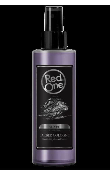 RedOne eau de cologne silver 150ml