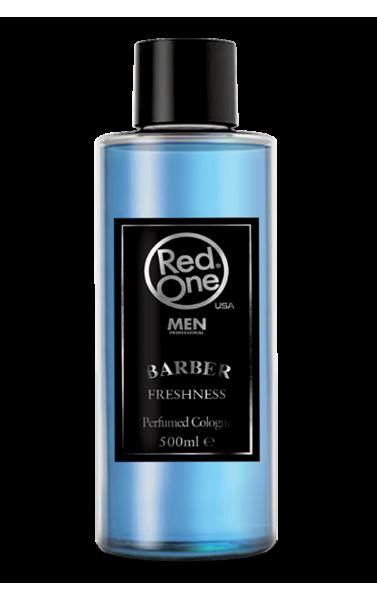 RedOne eau de cologne Freshness 500ml