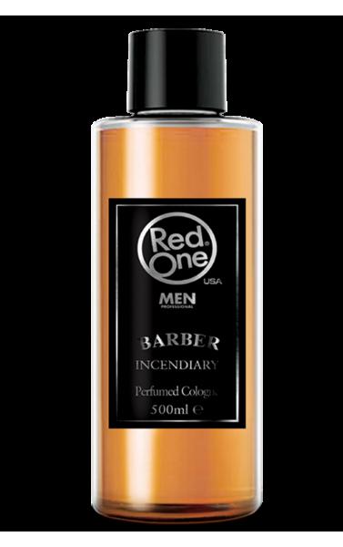 RedOne incendiary eau de cologne 500ml