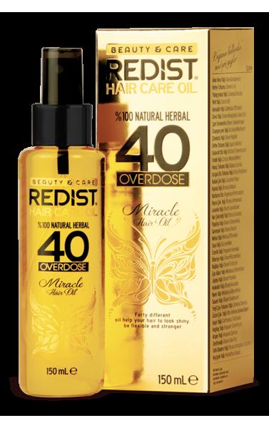 Redist huile de soin pour cheveux 150ml