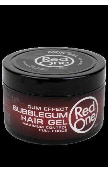 Red One bubblegum hair gel 450ml