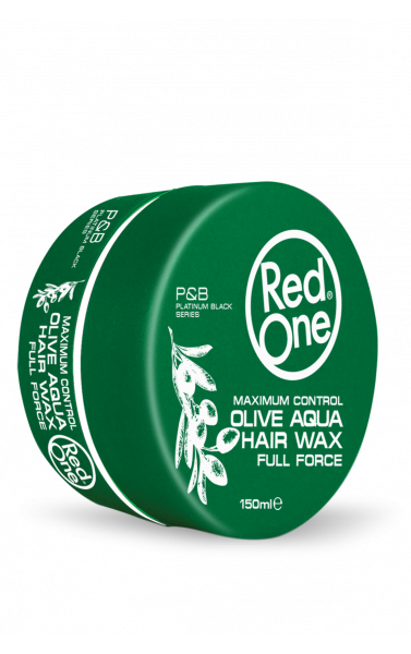 Red One olive aqua cire capillaire full force 150ml