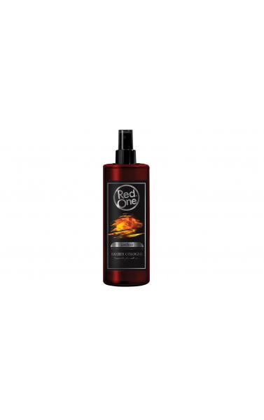 Red One amber eau de Cologne 400ml