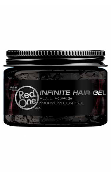 Red One infinite gel pour cheveux 100ml