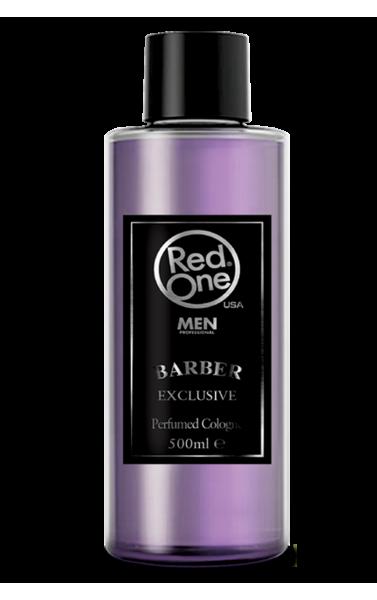 RedOne exclusive eau de cologne 500ml