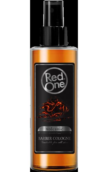 Red One volcanic eau de cologne 400ml