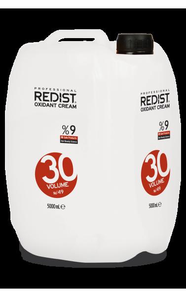 Redist crème oxydant professionnel de volume 30