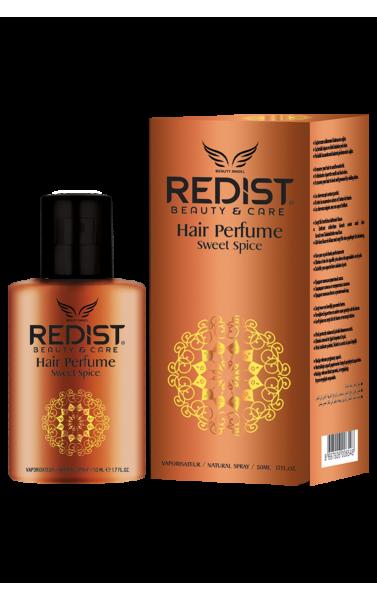 Redist beauty & care parfum pour cheveux 50ml