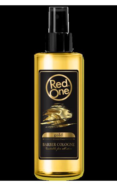 Red One gold eau de cologne 400ml