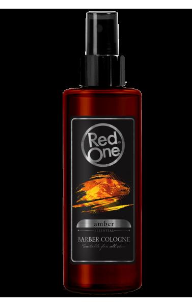 RedOne amber eau de cologne 400ml
